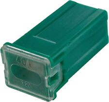Two Flosser 604850 Type B Male PAL Type 50 Amp Fuse Made in Japan PAL1 FLM