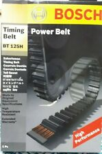 BOSCH BT125 timing belt -Toyota Altezza Caldina Celica MR2 RAV-4