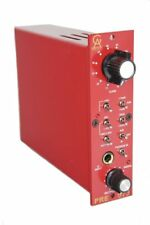 Golden Age Project Pre-573 MKII Microphone Preamp 1073 Style 500 Series