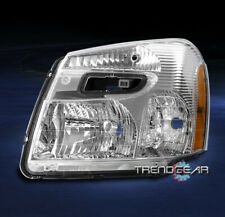 FOR 2005-2009 CHEVROLET EQUINOX REPLACEMENT HEADLIGHT HEADLAMP DRIVER LEFT SIDE
