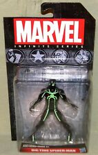 "Marvel Universe BIG TIME SPIDER-MAN Infinite 2015 Wave 5 3.75"" Action Figure"