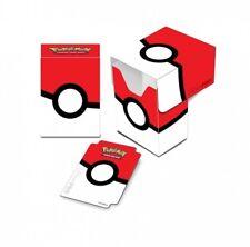 Ultra Pro Deck Box Pokémon Pokeball deckbox boîte de rangement pour cartes 85121