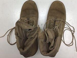 Belleville 390DES Hot Weather Combat Boots Vibram Sole 6.5R