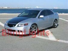2004 2005 2006 2007 2008 Acura TSX K-Speed Body Kit Angel Eyes Fog Lamps Halos