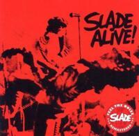 Slade - Slade Alive! (NEW VINYL LP)