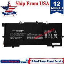 """New listing Vr03Xl 816497-1C1 Hstnn-Ib7E Tpn-C120 Battery for Hp 13-D Series Envy 13"""" 11.4V"""