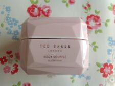 NEW   ⭐️TED BAKER⭐️BLUSH PINK⭐️Body Soufflé Lotion Cream ~ Large 300ml