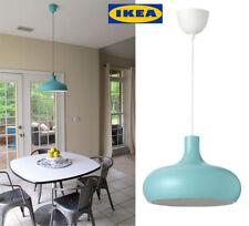 IKEA Aluminium Ceiling Pendant Lampshade Hanging Chandelier Retro Lights 35cm
