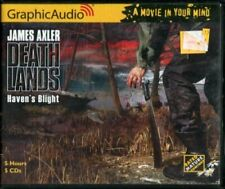 Deathlands 102 - Haven's Blight