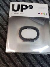 Jawbone Black Fitness Technology
