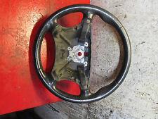 99 00 01 03 04 05 02 saab 9-5 aero oem factory stering wheel 5201033