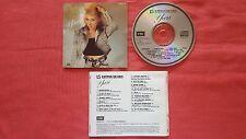 """Latin Pop YURI """"15 Exitos De Oro"""" ORIGINAL 1988 MEXICAN CD THALIA FEY KARINA"""