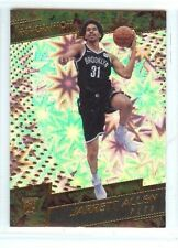 JARRETT ALLEN  2017-18 PANINI REVOLUTION ROOKIE RC IMPACT 1:48 BROOKLYN NETS