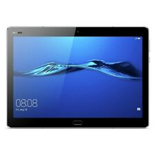 "Huawei MediaPad M3 Lite Quad Core CPU 32GB, Wi-Fi, 10"" Tablet - Gray"
