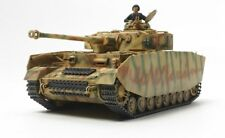Tamiya 1 48 allemand Pzkpfw. IV Ausf.h (production Ultérieure