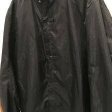Joe Rocket Motorcycle Windbreaker Liner Size XL Jacket Black Men's  Biker 2012
