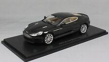 Kyosho Aston Martin DB9 in Onyx Black 2013 05591NX 1/43NEW RRP £79.99