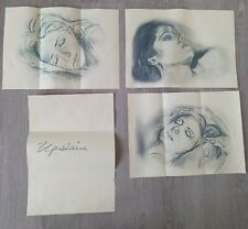 More details for buffy the vampire slayer passion drawings prop replica