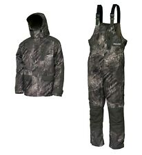 Prologic HighGrade RealTree Thermo Suit *All Sizes* NEW Carp Fishing Suit