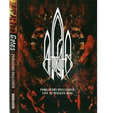 AT THE GATES - Purgatory Unleashed - Live At Wacken 2008  DVD