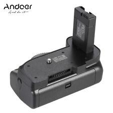 Vertical Battery Grip Holder for Nikon D5100 D5200 D5300 EN-EL 14 Battery J9S2