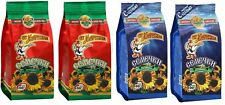 "4pc Roasted sunflower seeds "" Ot Martina"" Premium / Russian Natural product 400g"