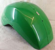 LML STAR 125-150-151-200 2/4 temps GARDE-BOUE AVANT verde RS metall