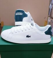 LACOSTE Men's Trainers UK Size 6 - 11 RRP £85