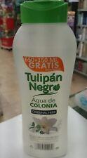 TULIPÁN NEGRO AGUA DE COLONIA 750ML.