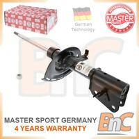 GENUINE MASTER-SPORT GERMANY HEAVY DUTY FRONT SHOCK ABSORBER RENAULT