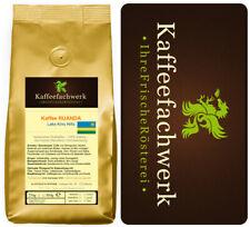 Ruanda Kaffee Lake Kivu Hills ♥ Frisch geröstete Ruanda Kaffee Bohnen