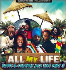 REGGAE ROOTS & CULTURE MIX CD 2013 PART 3
