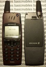 Ericsson R320 Rocky Red DUMMY NON WORKING DISPLAY MODEL Mobile Phone