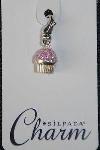 SILPADA - C2558 - Sterling Silver Charm Collection - Sweet Celebration - NIB!