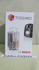 Bosch Tassimo Kapselhalter T-Disc Halter Ständer drehbar f 52 T Discs OVP 574959
