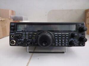 Yaesu FT847 HF VHF UHF Transceiver