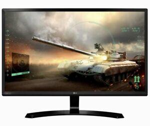 "LG 27"" Full HD IPS LED HDMI Gaming Monitor - 27MP59HT-P New 75Hz 16:9  1MS"