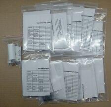Revox PR99 MKII upgrade kit WITH transistors, US based