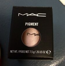NIB MAC SHIMMERTIME Pigment Discontinued RARE FIND full size 7.5 g .26OZ