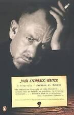 Benson Jackson J. : True Adventures of John Steinbeck by Jackson J Benson (Paperback / softback, 1990)