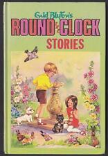 Round The Clock Stories, Enid Blyton  - 1963, Dean & Son, HB