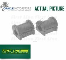 NEW FIRST LINE REAR ANTI-ROLL BAR STABILISER BUSH KIT OE QUALITY - FSK7263K