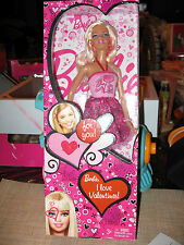 """Barbie, """"I Love Valentines"""" #Y7088"""