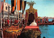 BR23686 Venezia Gesta traditinale sul Boaino di S Marco  italy