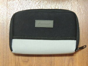 New Genuine Soft Case Pouch for Ectaco Partner ER850 ER800 Electronic Dictionary