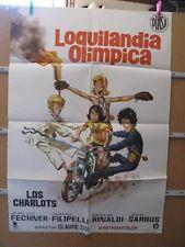 1119   LOQUILANDIA OLIMPICA LOS / LES CHARLOTS