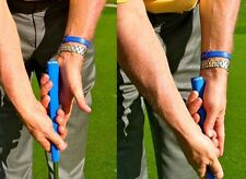Lifeline Putting Grip by Michael Breed Golf Training Aid