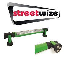 Streetwize 60 COB LED Battery Powered Light Stream Bonnet Inspection Lamp LR18