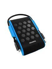 ADATA HD720 Blue Portable External Hard Disk 2 TB HDD New sm