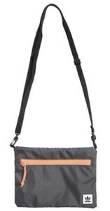 ADIDAS SIMPLE POUCH CROSS BODY GYM BAG - FM1313 - BRAND NEW WITH TAGS